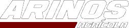 Arinos Agrícola Logotipo